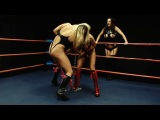 Tylene Buck vs Crystal Summers - Slave Sexfight (S.G.)