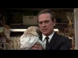 Любимый момент из фильма Люди в черном / Men in Black (1997)