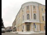 Как в Рыбинске снимали фильм 12 стульев.