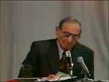 Вениамин Каверин. Встреча в Останкино (1978)